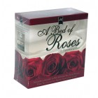 A Bed of Roses (Red-Boxed)