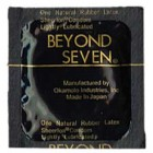 Beyond Seven Sheerlon Lubricated (bulk 12 pack)