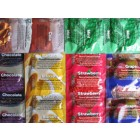 Trustex Assorted Flavors Lubricated (bulk 14 pack)