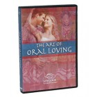 The Art of Oral Loving DVD