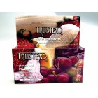 Trustex Assorted Flavors Lubricated (12 pack)