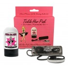 Tickle Her Pink Clitoral Pleasure Kit